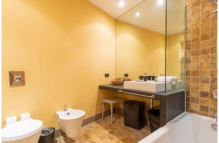 Apartment in Alcazar Pool Villa, San Bernardo - 48