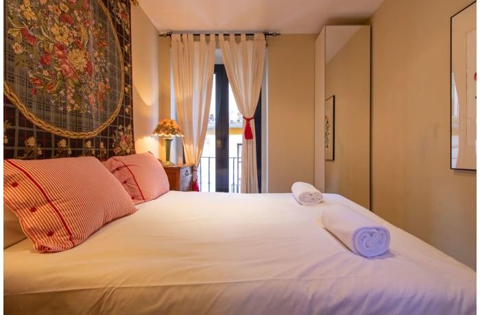 Apartment in Alcazar Pool Villa, San Bernardo - 25