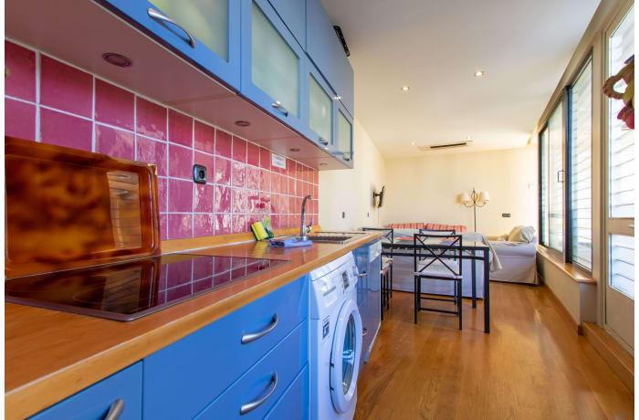 Apartment in Alcazar Pool Villa, San Bernardo - 54