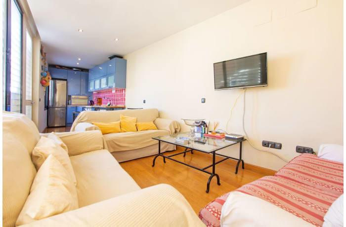 Apartment in Alcazar Pool Villa, San Bernardo - 1