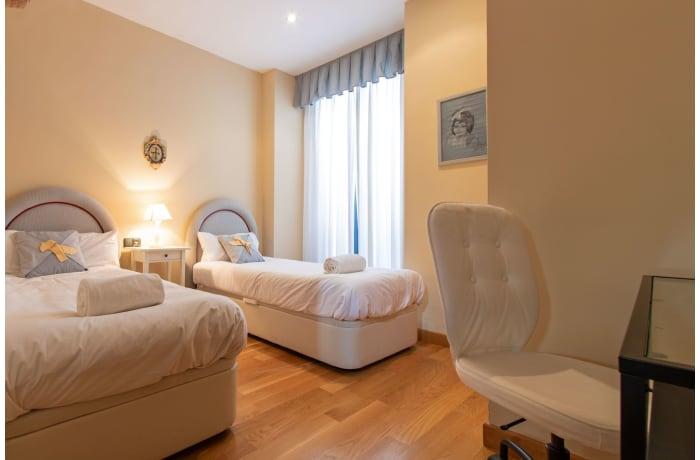 Apartment in Alcazar Pool Villa, San Bernardo - 35