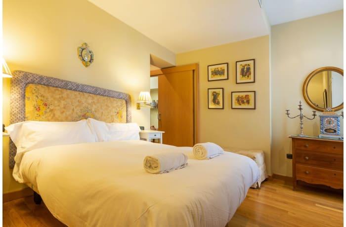 Apartment in Alcazar Pool Villa, San Bernardo - 43