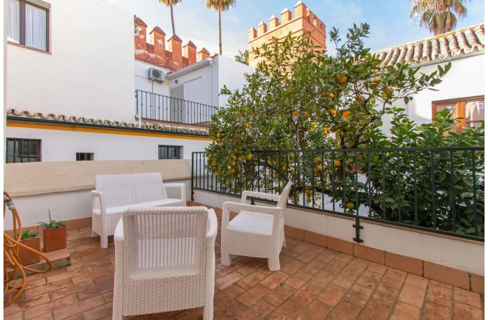 Apartment in Alcazar Pool Villa, San Bernardo - 12