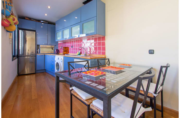 Apartment in Alcazar Pool Villa, San Bernardo - 5