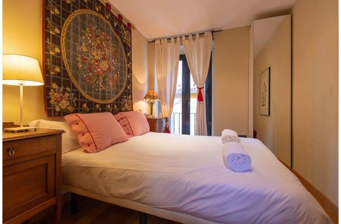 Apartment in Alcazar Pool Villa, San Bernardo - 24