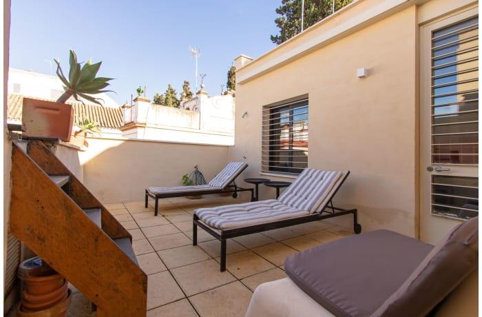 Apartment in Alcazar Pool Villa, San Bernardo - 13