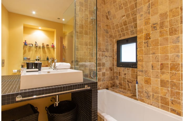 Apartment in Alcazar Pool Villa, San Bernardo - 49
