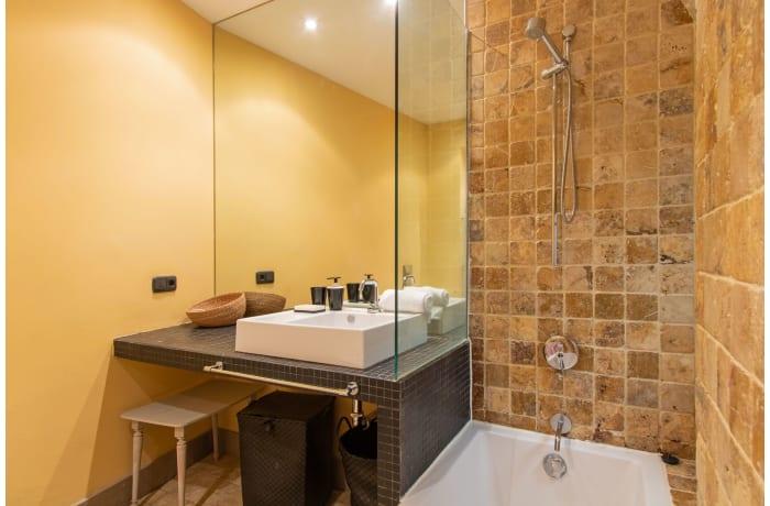 Apartment in Alcazar Pool Villa, San Bernardo - 46