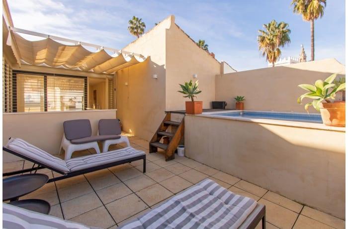 Apartment in Alcazar Pool Villa, San Bernardo - 9
