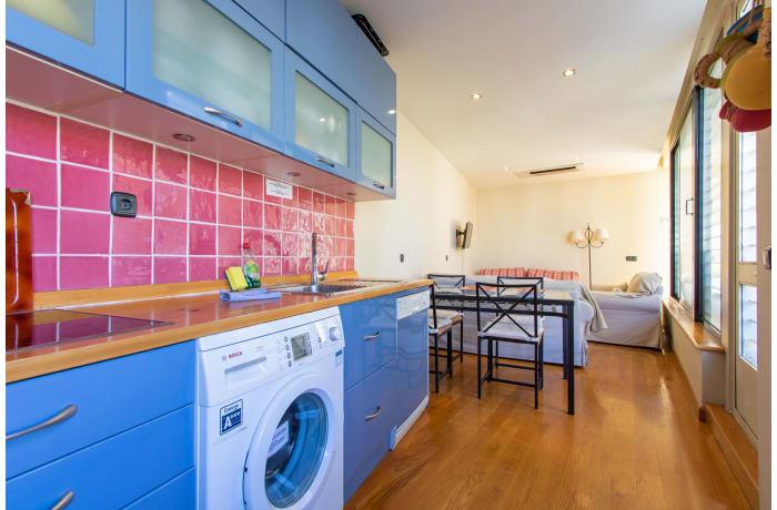 Apartment in Alcazar Pool Villa, San Bernardo - 55