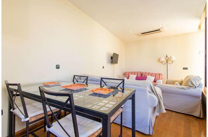 Apartment in Alcazar Pool Villa, San Bernardo - 4