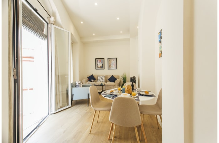 Apartment in Gerona, San Lorenzo - 4