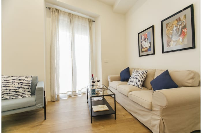 Apartment in Gerona, San Lorenzo - 2
