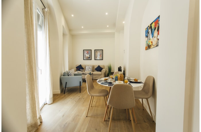 Apartment in Gerona, San Lorenzo - 1