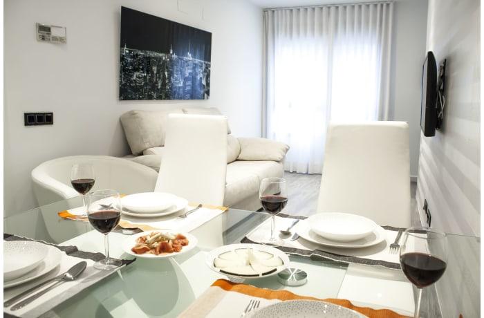 Apartment in Goles Deluxe Suites, San Lorenzo - 2
