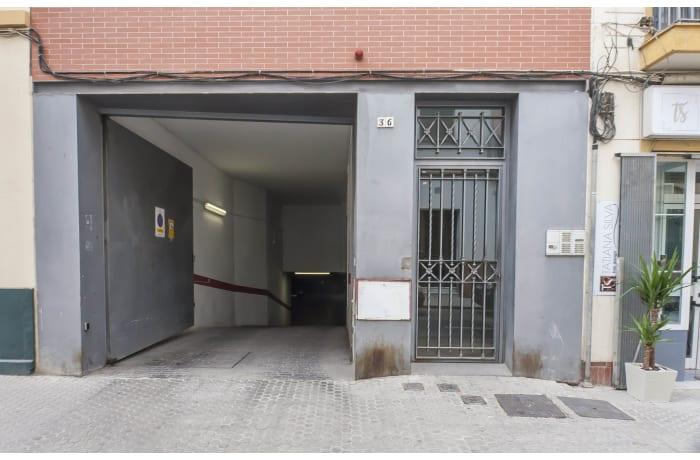 Apartment in Goles Deluxe Suites, San Lorenzo - 23