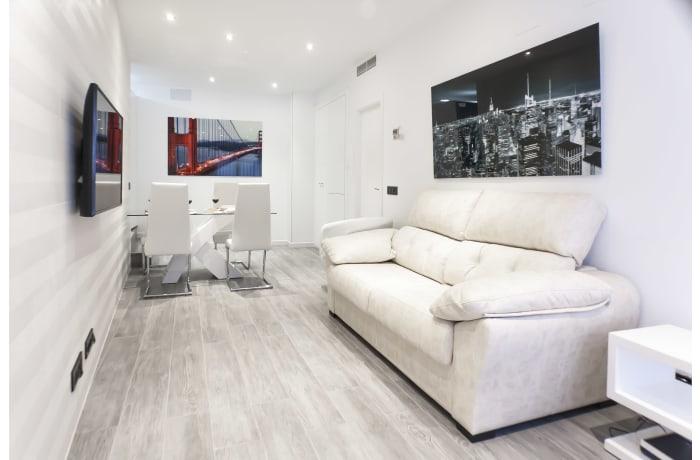Apartment in Goles Deluxe Suites, San Lorenzo - 1