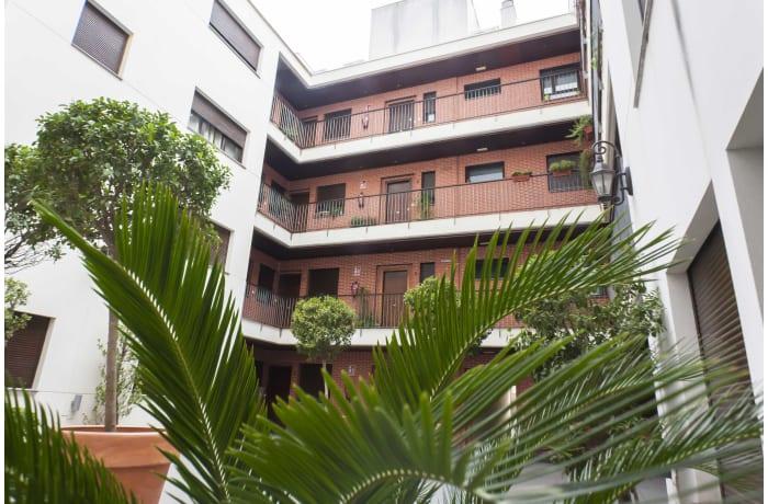 Apartment in Goles Deluxe Suites, San Lorenzo - 24
