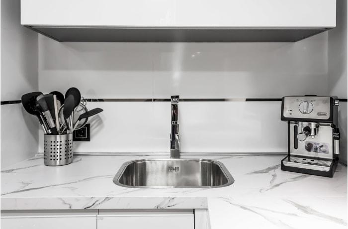 Apartment in Goles Deluxe Suites, San Lorenzo - 10