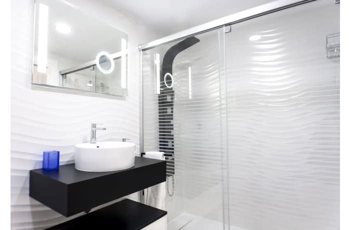 Apartment in Goles Deluxe Suites, San Lorenzo - 16