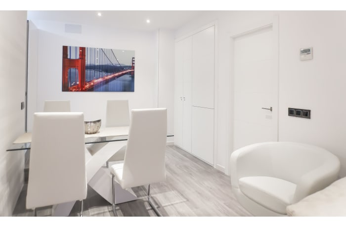 Apartment in Goles Deluxe Suites, San Lorenzo - 3