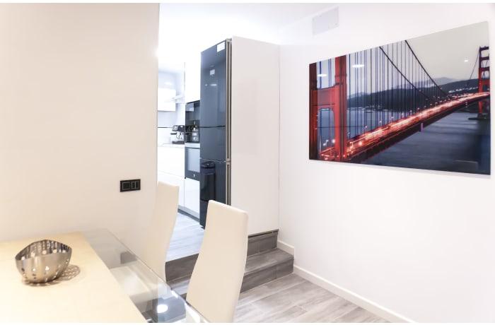 Apartment in Goles Deluxe Suites, San Lorenzo - 25