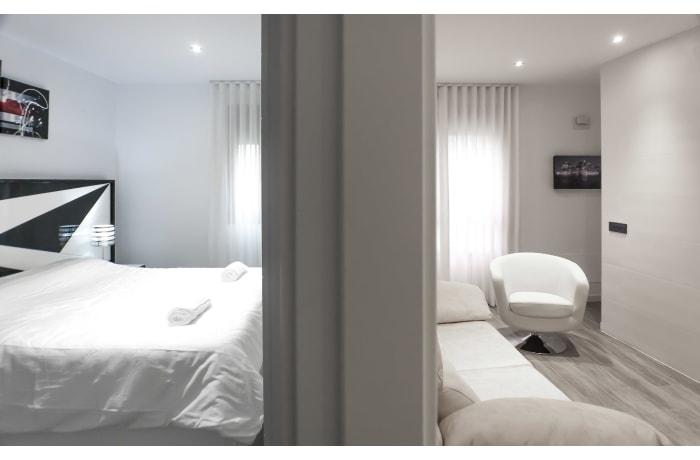 Apartment in Goles Deluxe Suites, San Lorenzo - 14