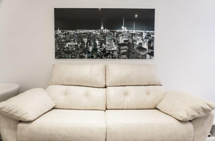 Apartment in Goles Deluxe Suites, San Lorenzo - 0