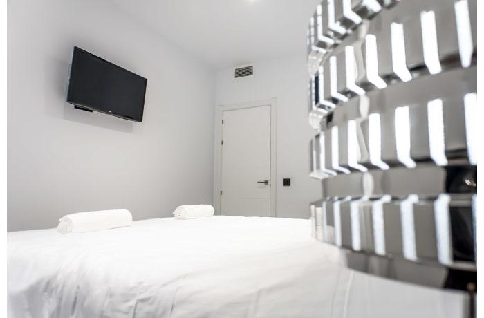 Apartment in Goles Deluxe Suites, San Lorenzo - 15