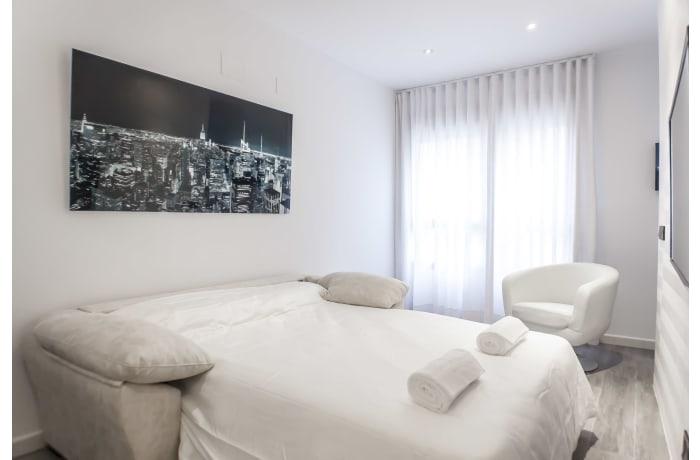 Apartment in Goles Deluxe Suites, San Lorenzo - 26