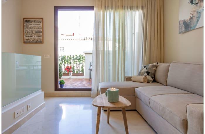 Apartment in Lumbreras Deluxe Suite, San Lorenzo - 27