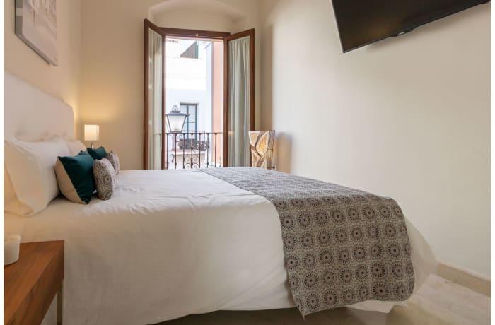 Apartment in Lumbreras Deluxe Suite, San Lorenzo - 21