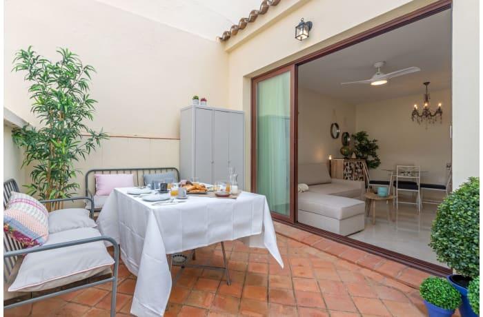 Apartment in Lumbreras Deluxe Suite, San Lorenzo - 33