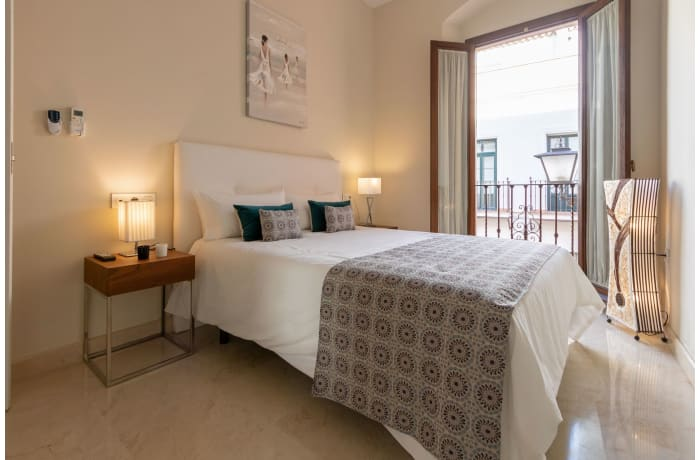 Apartment in Lumbreras Deluxe Suite, San Lorenzo - 18