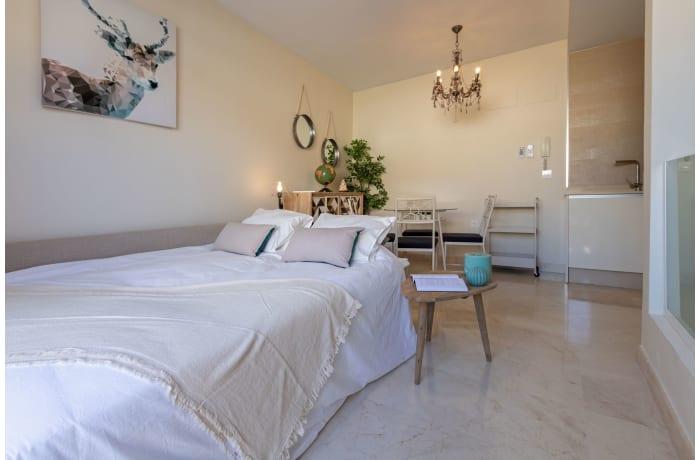 Apartment in Lumbreras Deluxe Suite, San Lorenzo - 25