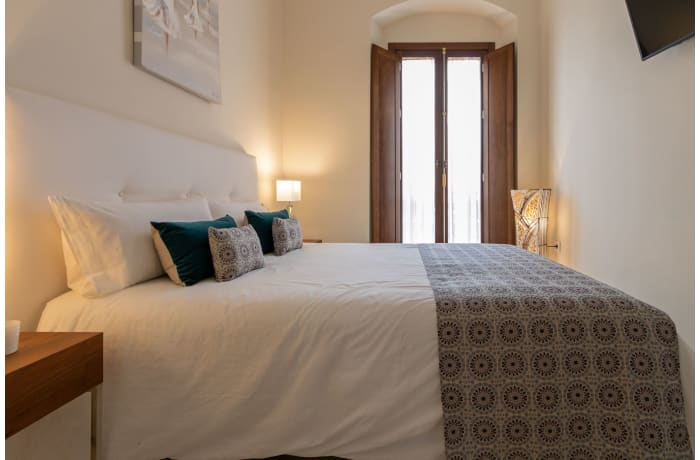 Apartment in Lumbreras Deluxe Suite, San Lorenzo - 17