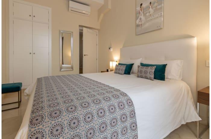 Apartment in Lumbreras Deluxe Suite, San Lorenzo - 16