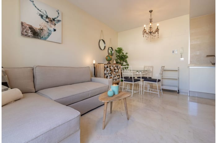 Apartment in Lumbreras Deluxe Suite, San Lorenzo - 26