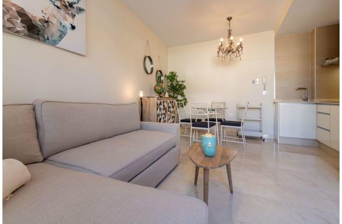 Apartment in Lumbreras Deluxe Suite, San Lorenzo - 2