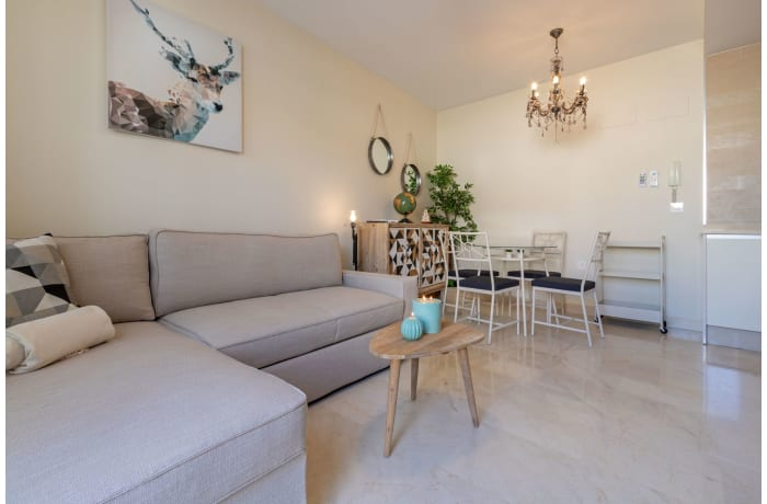 Apartment in Lumbreras Deluxe Suite, San Lorenzo - 7