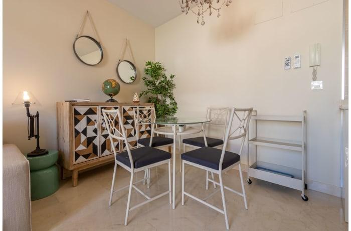 Apartment in Lumbreras Deluxe Suite, San Lorenzo - 13