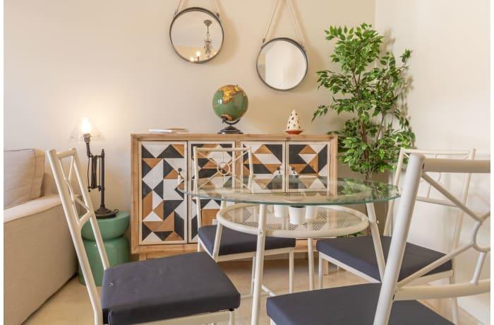 Apartment in Lumbreras Deluxe Suite, San Lorenzo - 10