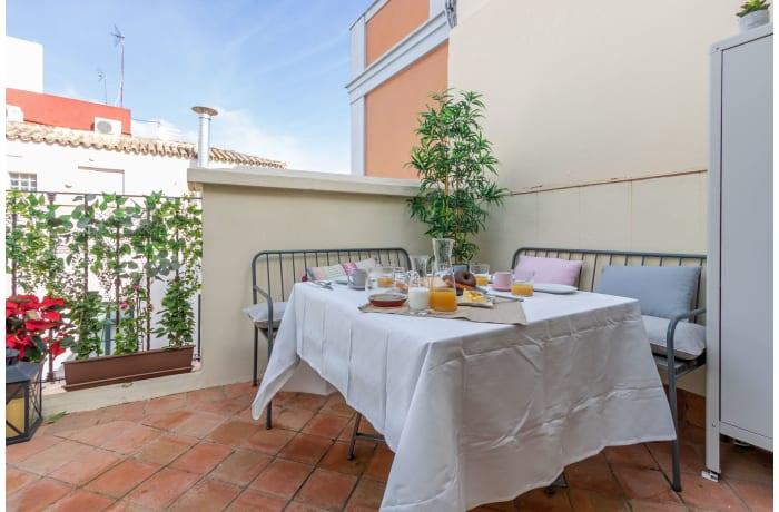 Apartment in Lumbreras Deluxe Suite, San Lorenzo - 32