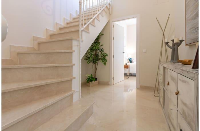 Apartment in Lumbreras Deluxe Suite, San Lorenzo - 29