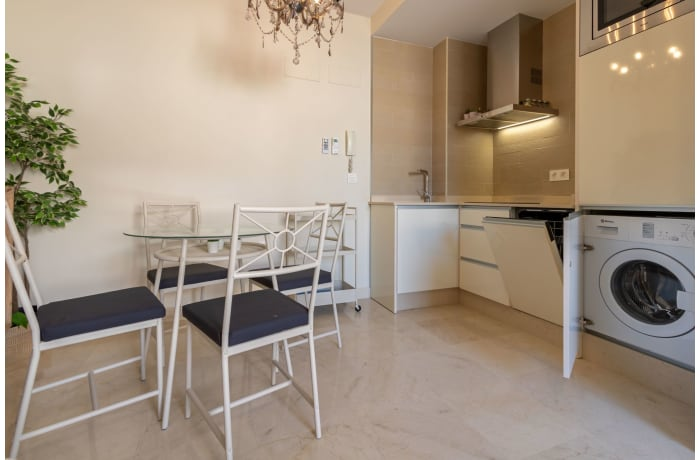 Apartment in Lumbreras Deluxe Suite, San Lorenzo - 11