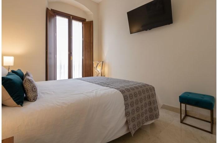 Apartment in Lumbreras Deluxe Suite, San Lorenzo - 15