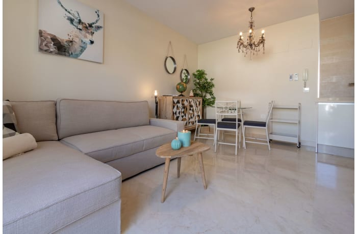 Apartment in Lumbreras Deluxe Suite, San Lorenzo - 22
