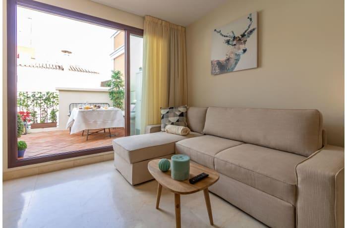 Apartment in Lumbreras Deluxe Suite, San Lorenzo - 6