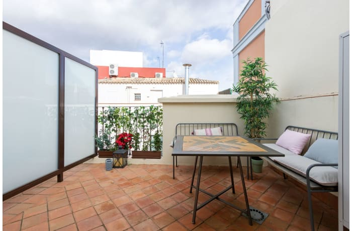 Apartment in Lumbreras Deluxe Suite, San Lorenzo - 4