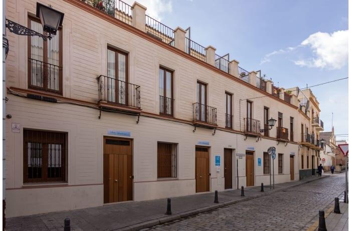 Apartment in Lumbreras Deluxe Suite, San Lorenzo - 30